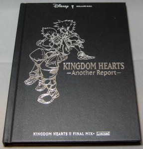 Another Report Cover