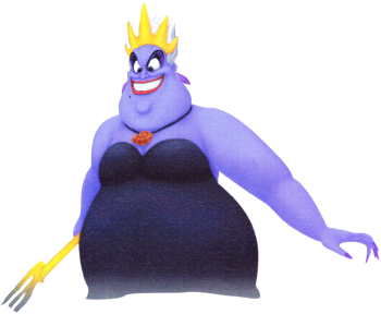 Ursula(Gross)