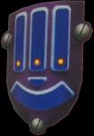 Adaman-Schild