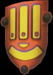 Golem-Schild
