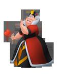 Herzkönigin