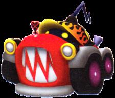 mad bumper