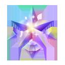 Leuchtkristll