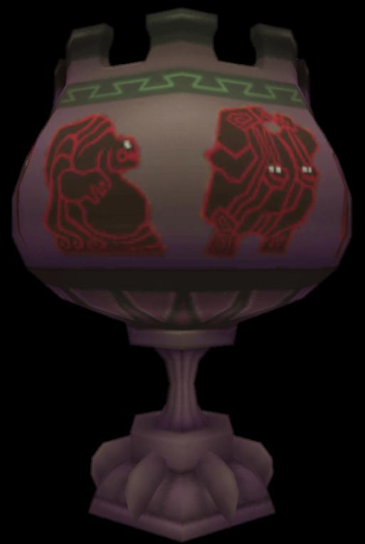 Titanen Paradox cup